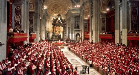 Desde Mi Perspectiva – Posibles reformas en El Vaticano… ¿Será