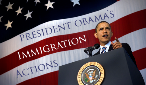 Supreme Court delays decision on reviewing Obama immigration measures