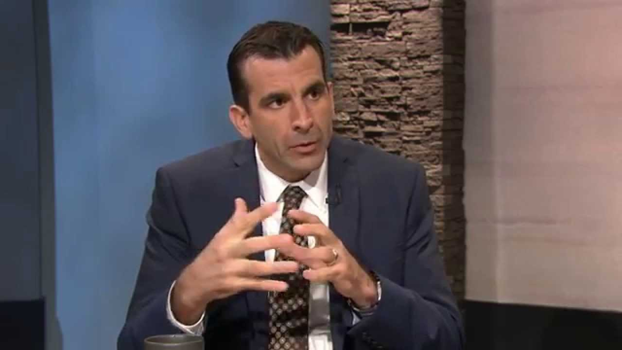 Exclusive Interview with Mayor Sam Liccardo - 2016 State of the City