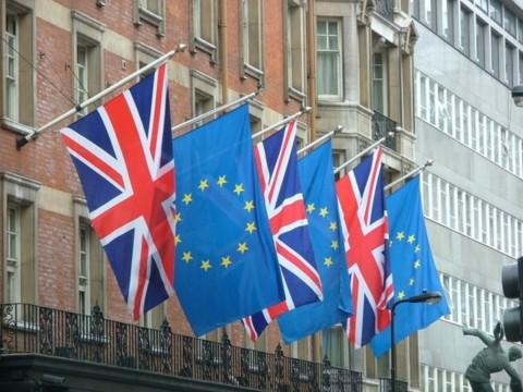 Histórico: El Reino Unido se va de la Unión Europea