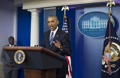 Obama appears to rule out further executive action on immigration