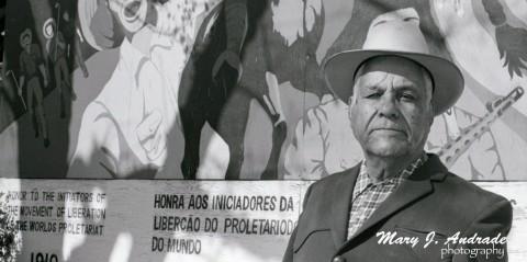 Solidaridad – Solidarity: Alberto Aguirre