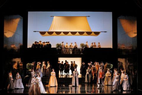 """Soprano borinqueña, Ana María Martínez, retorna a San Francisco con la ópera """"Don Carlo"""""""