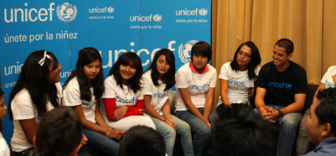Unicef aplaude instalación de sistemas de protección a niñez en México