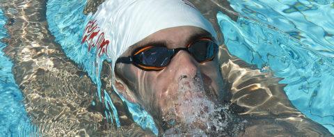 Phelps gana el duelo a Lochte en 200 metros combinados y Murphy supera a Clary