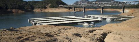 Recuerdan que pese al ahorro de agua la sequía persiste en California