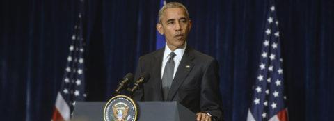 """Obama condena la matanza en Dallas y promete que """"se hará justicia"""""""
