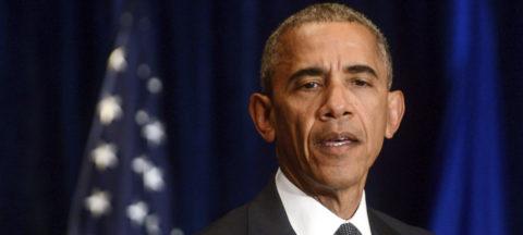 Obama declara cuatro días de luto nacional por las víctimas de Dallas