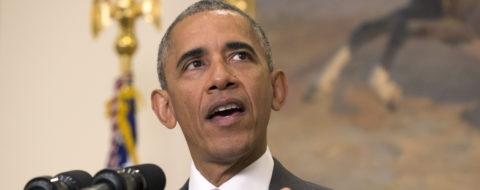 Obama se reunirá con policías y sociedad civil para tratar violencia en Estados Unidos