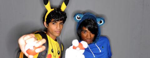 """El videojuego """"Pokémon Go"""" causa furor en Estados Unidos"""