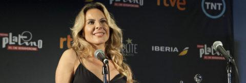 """Kate del Castillo dice no saber por qué es objeto de una """"cacería"""" en México"""