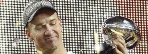 Manning salva su legado tras superar una investigación de la NFL sobre dopaje