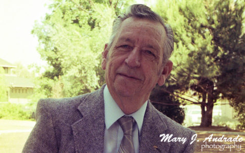 Solidaridad – Solidarity: Manuel Barrera