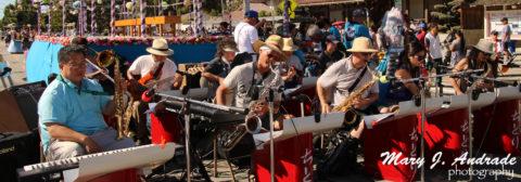 Obon Festival – San José, California