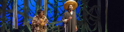 """Teatro Visión Receives California Arts Council """"Local Impact"""" Grant"""