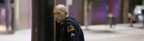 Cuatro policías mueren baleados durante una protesta en Dallas