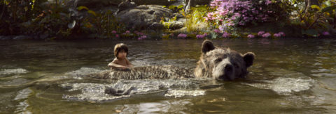 """The Jungle Book"" the legend comes to life on Blu-ray™ August 30th"