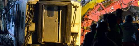 Italia: El trágico choque de trenes se debió a un error humano