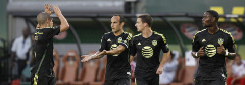 FC Dallas, Real Salt Lake y Toronto FC consiguen importantes victorias