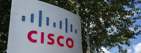 Cisco anuncia 5.500 despidos, el 7 % de su plantilla