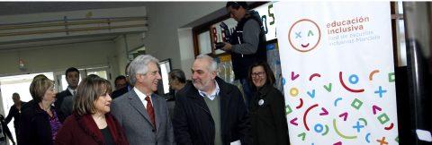 "Uruguay, UNICEF launch first ""inclusive education"" program for teachers"