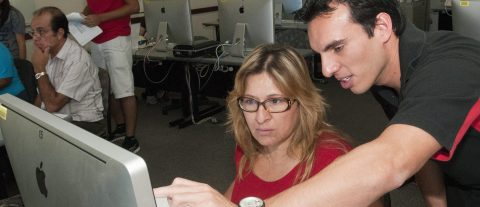 Programa para superar la brecha digital llega a 3 millones de beneficiarios