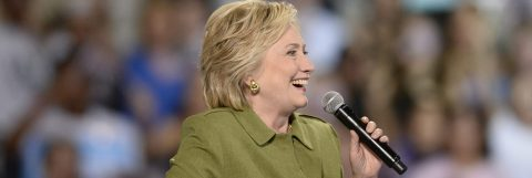 Hillary Clinton unveils plan to reform U.S. mental health system