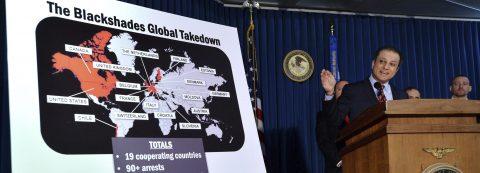 FBI alerta del ataque de piratas extranjeros a webs electorales de EE.UU.