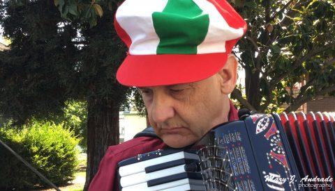 Italian Family Festa in San José, CA
