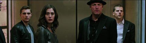 """""""Now You See Me 2"""" disponible en Blu-rayTM y DVD el 6 de septiembre de la mano de Lionsgate"""