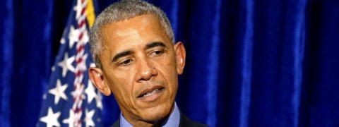 """Obama: """"Los inmigrantes son el carácter de Estados Unidos"""""""