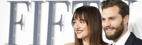 Fifty Shades sequel trailer records most views in first 24 hours