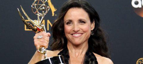 """""""Game of Thrones"""" y """"Veep"""" repiten como mejor drama y comedia en los Emmy"""