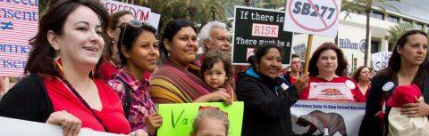 Expertos piden luchar contra la desinformación sobre las vacunas