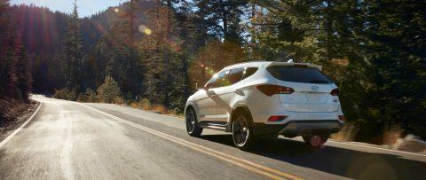 Hyundai Santa Fe Sport. Algo más que un inexplorado nombre