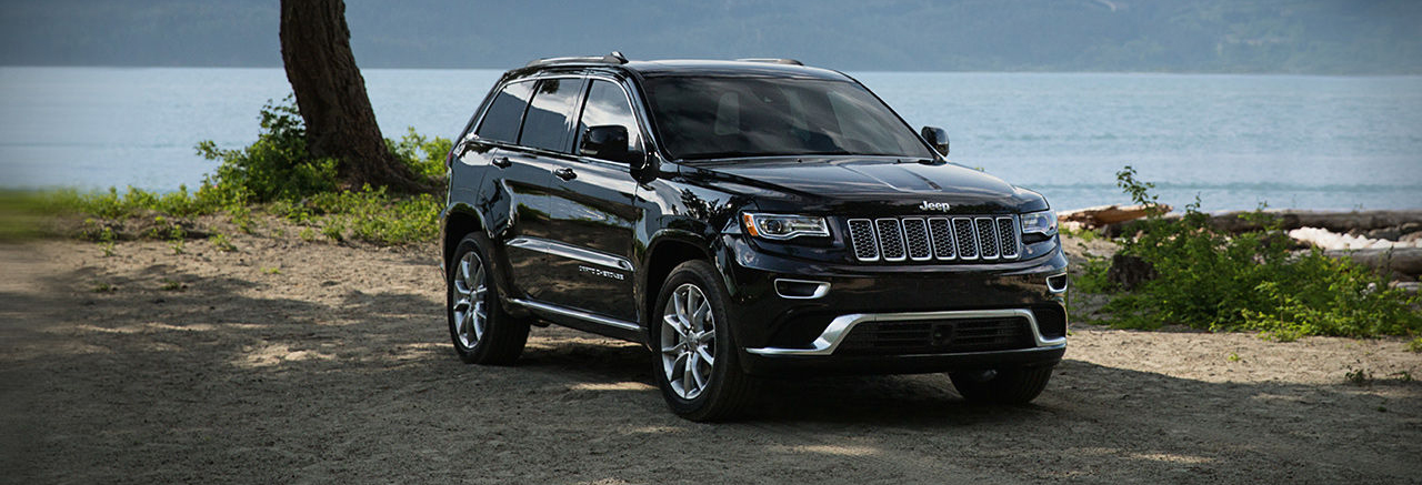 entertainment automotive 2016 jeep gran cherokee summit 4 4. Cars Review. Best American Auto & Cars Review