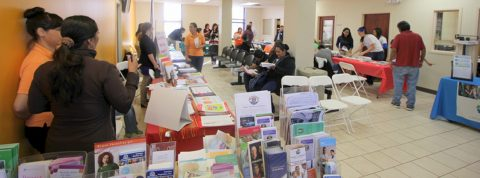 2016 Santa Clara County Binational Health Week