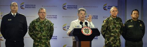 No deaths or fighting reported during first week of Colombia's cease-fire