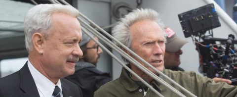 "Clint Eastwood's ""Sully"" set for wide release in U.S."