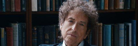 Bob Dylan, ganador del Nobel de Literatura 2016