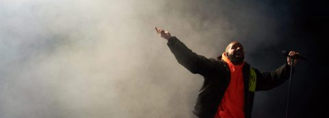 Drake, máximo favorito en los American Music Awards con 13 nominaciones
