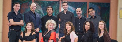 """""""Leyendas y Realidades"""" will have two shows in the Mission Cultural Center for the Latino Arts in San Francisco"""