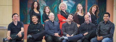 """Teatro Nahual llevará su exitosa presentación """"Leyendas y Realidades"""" al Centro Cultural de la Misión en San Francisco"""