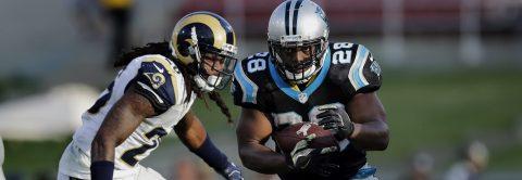 Los Raiders ganan el duelo y el liderato a Broncos; Brees se acerca a una marca histórica