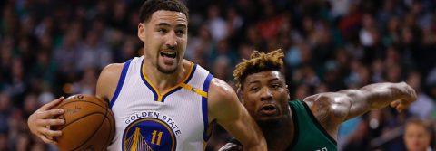 Warriors, Spurs keep winning streaks alive