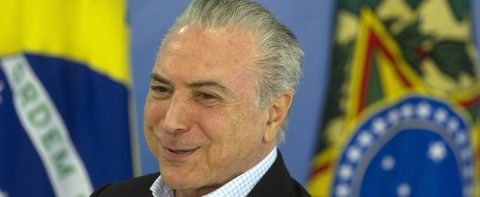 Brazil's Temer cuts deal with lawmakers to prevent amnesty for corruption