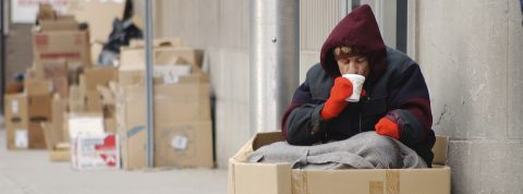 County Cold Weather Shelters for Homeless Individuals and Families to Open Nov. 28