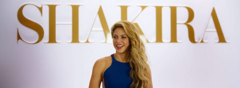 """Shakira: """"Being a mother is the most difficult task of my life"""""""