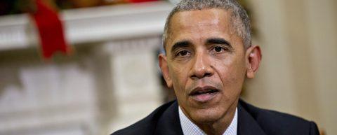 Obama ordena revisar ataques cibernéticos contra el proceso electoral