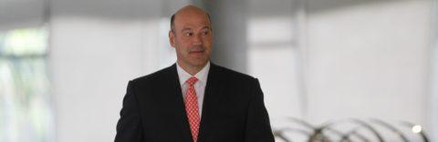 Trump offers key White House economic post to Goldman Sachs exec, NBC reports